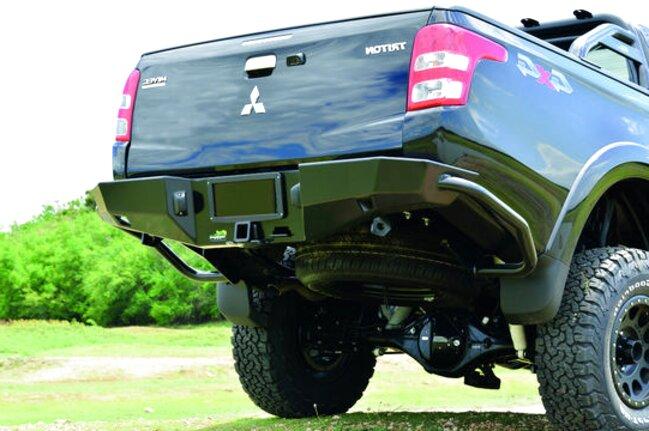 l200 rear bar for sale
