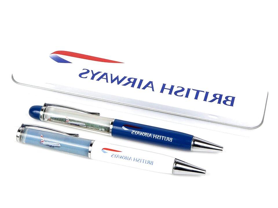british airways pen for sale