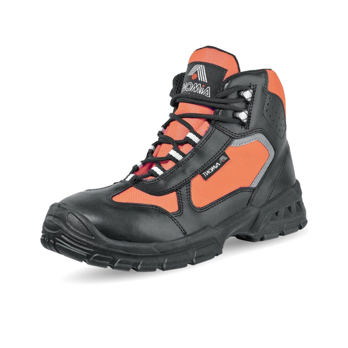 Aimont Scipio 3 7ax27 Safety Toe Shoe Boots Industrial Maintenance E4 LL67