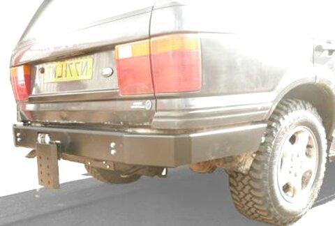 p38 rear bumper for sale
