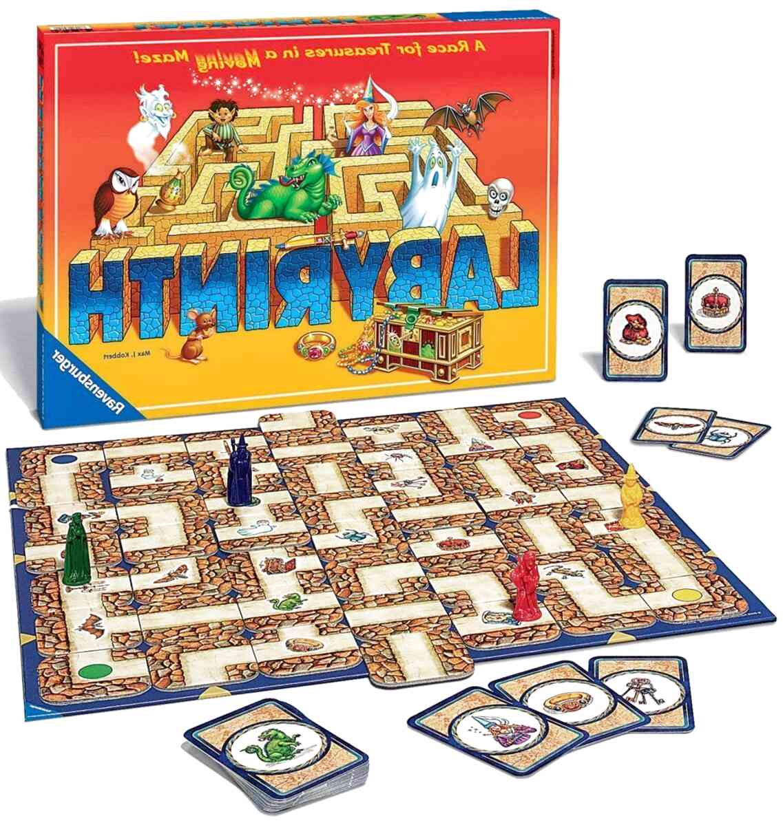 labyrinth board game for sale