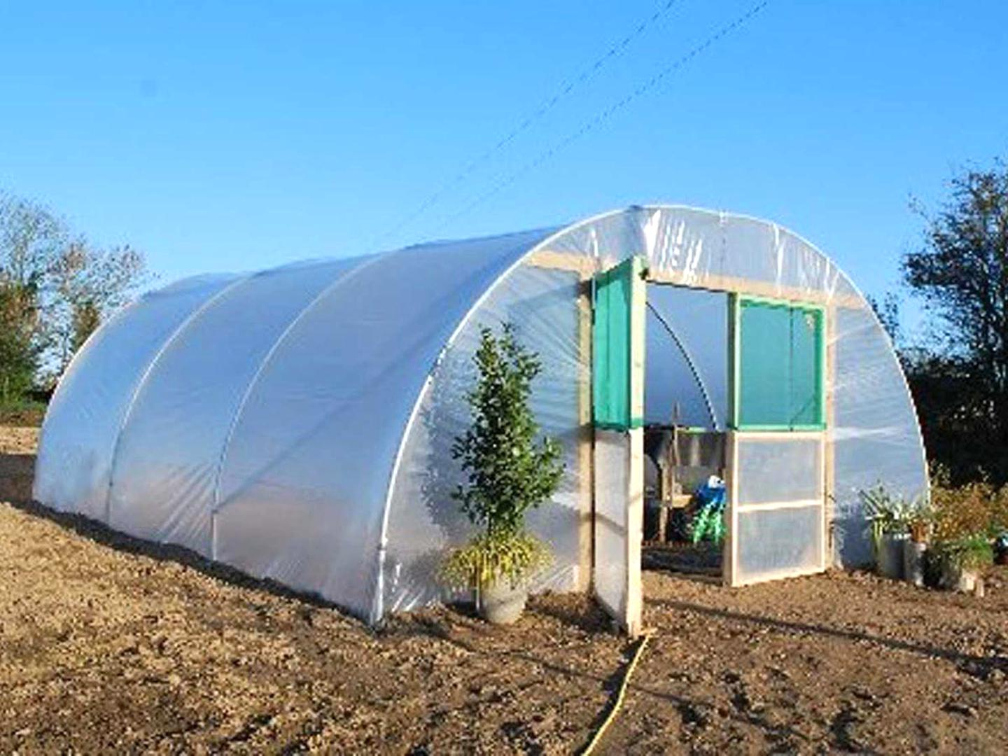 polytunnel for sale