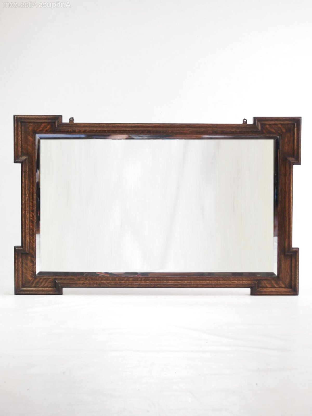 oak hall mirror for sale