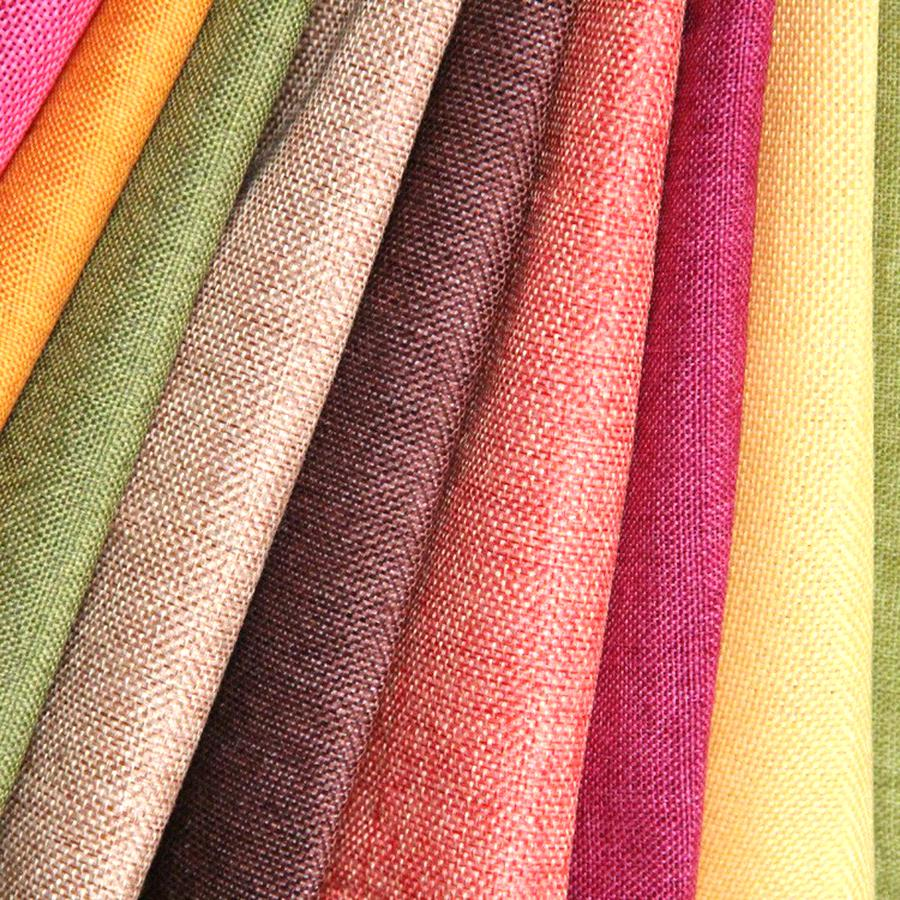 curtain fabric roll for sale