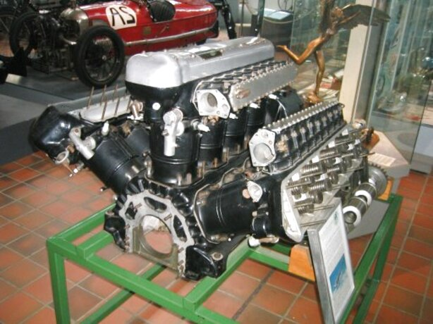 w12 engine for sale