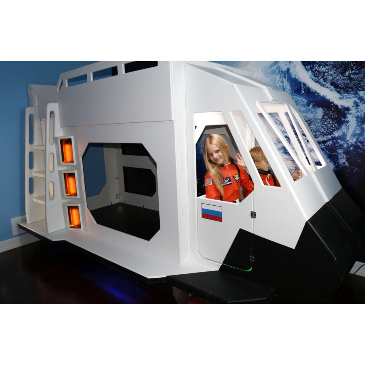Picture of: Spaceship Bed For Sale In Uk 57 Used Spaceship Beds
