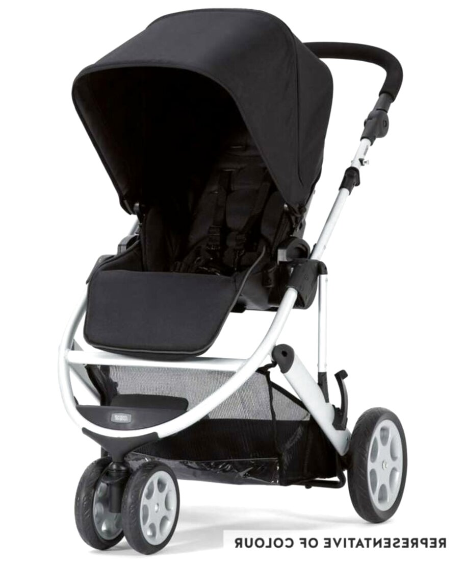 Premium Pushchair Footmuff Cosy Toes Compatible With BabyStyle