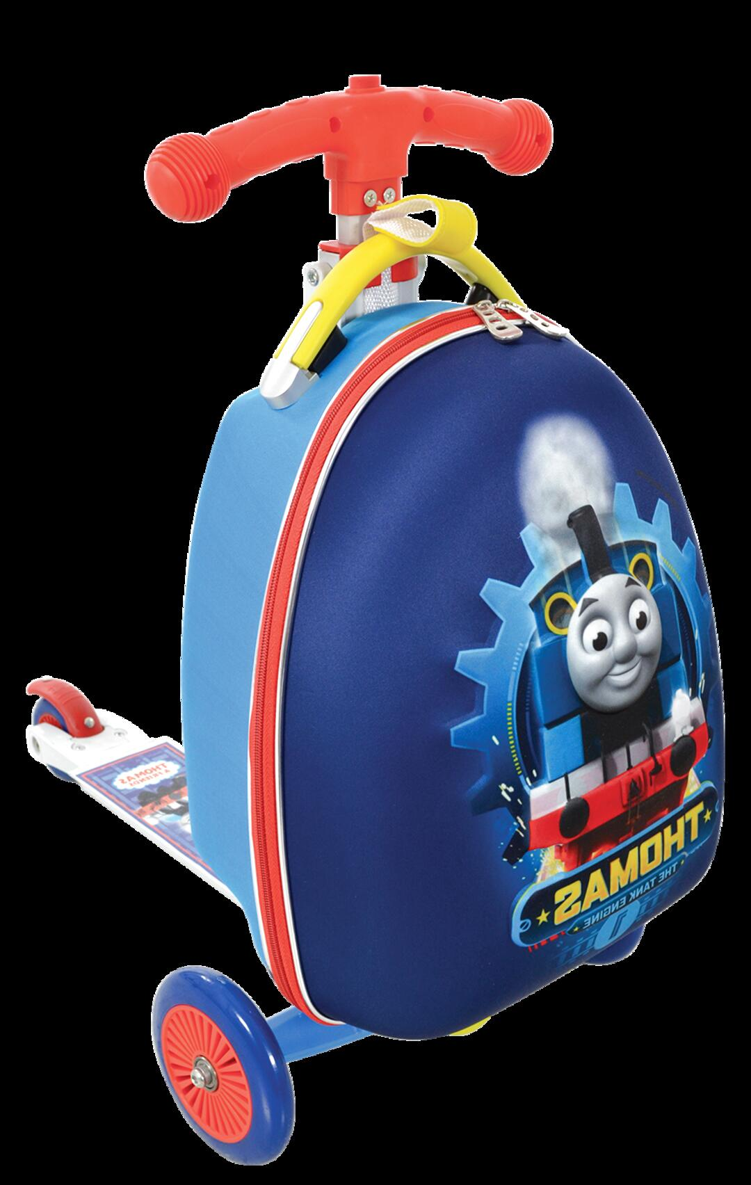Personalised Backpack and Umbrella Set Thomas the Tank Engine New with Tags