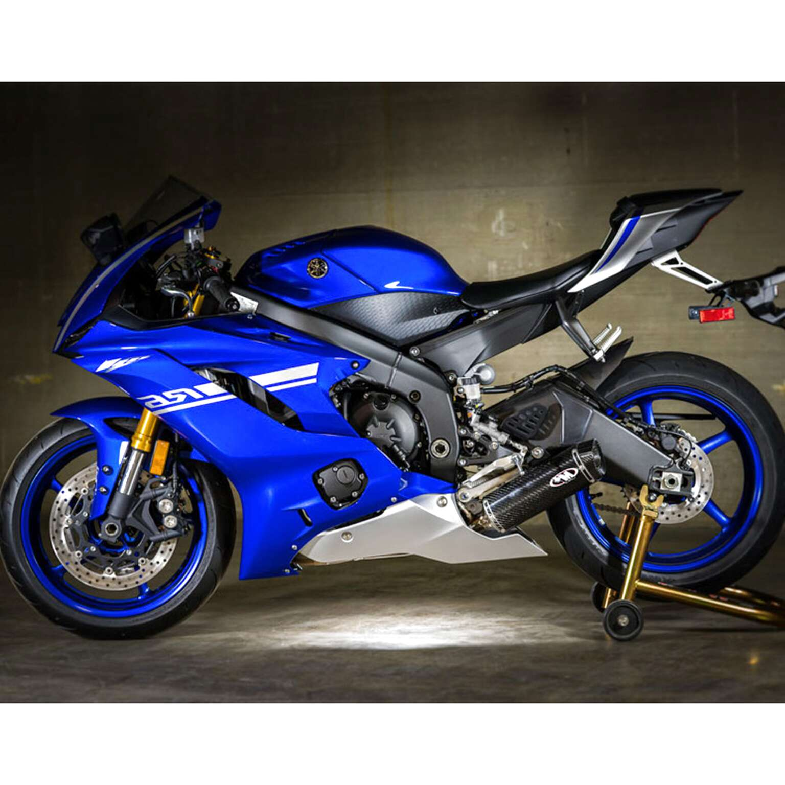 r6 full exhaust for sale
