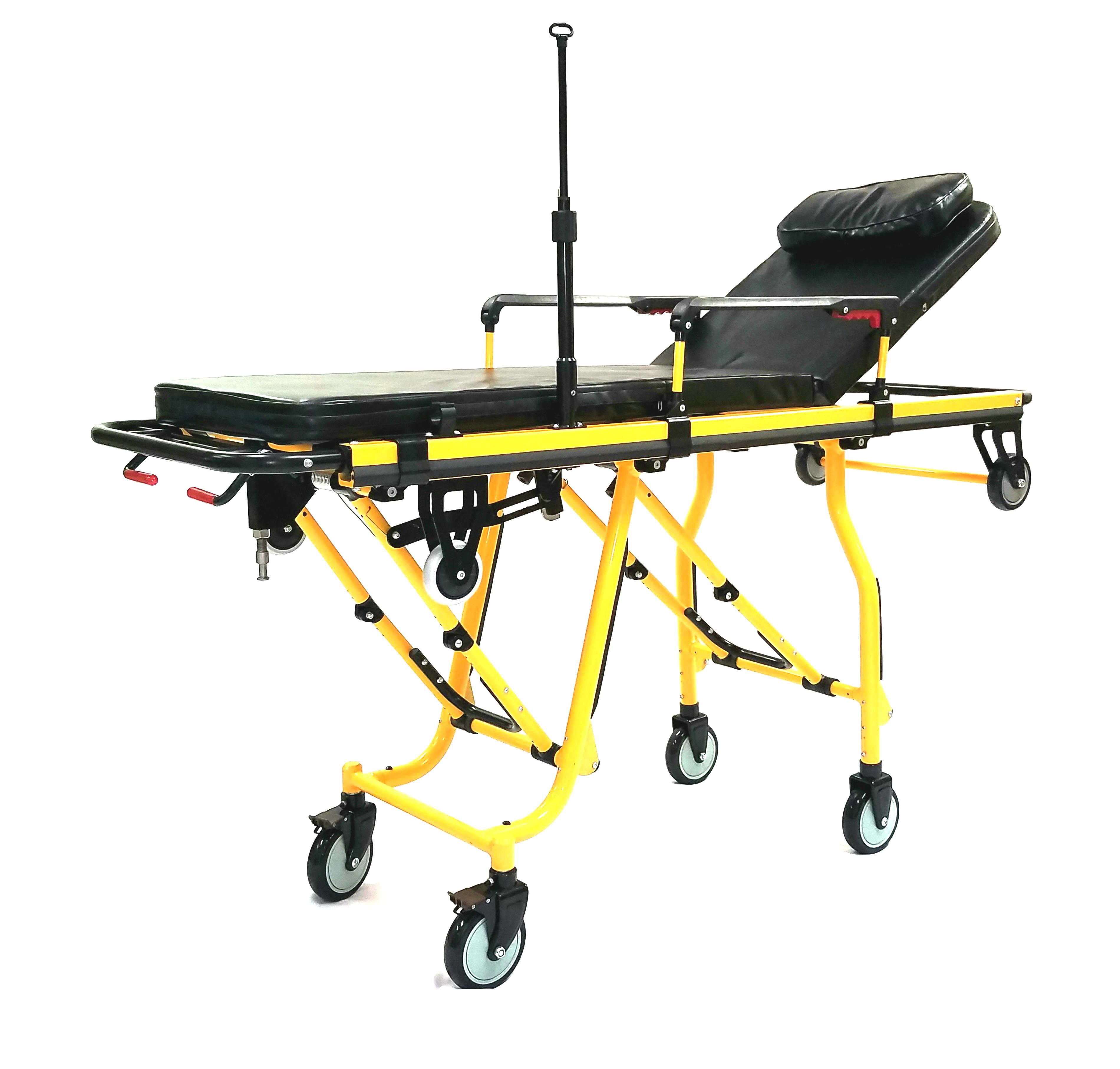 Ambulance Stretcher For Sale In Uk View 10 Bargains