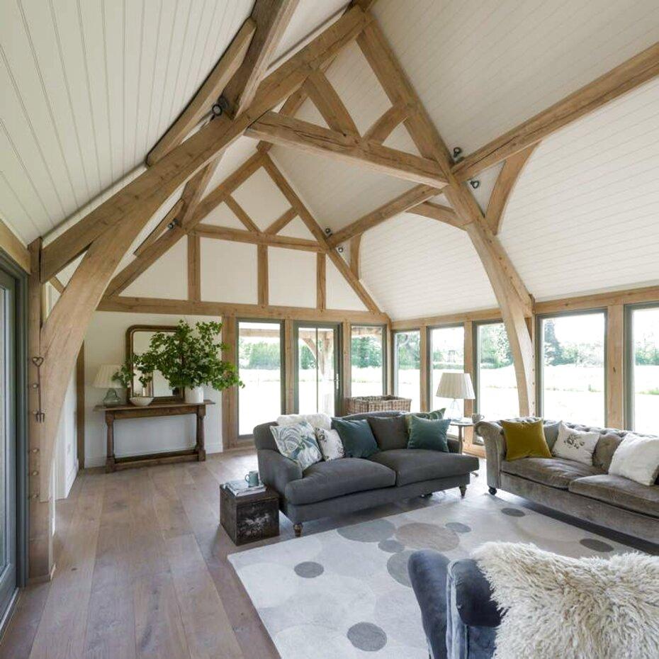 oak framed buildings for sale