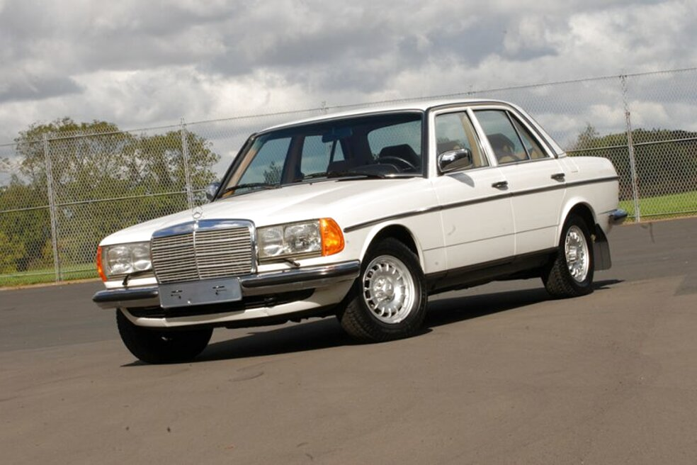 Mercedes W123 for sale in UK | 87 used Mercedes W123