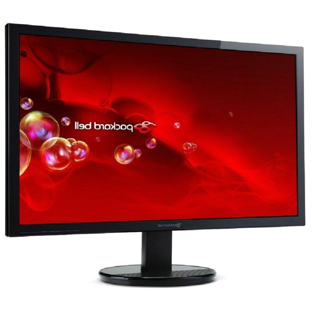 packard bell monitor viseo for sale