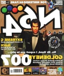 n64 magazine for sale