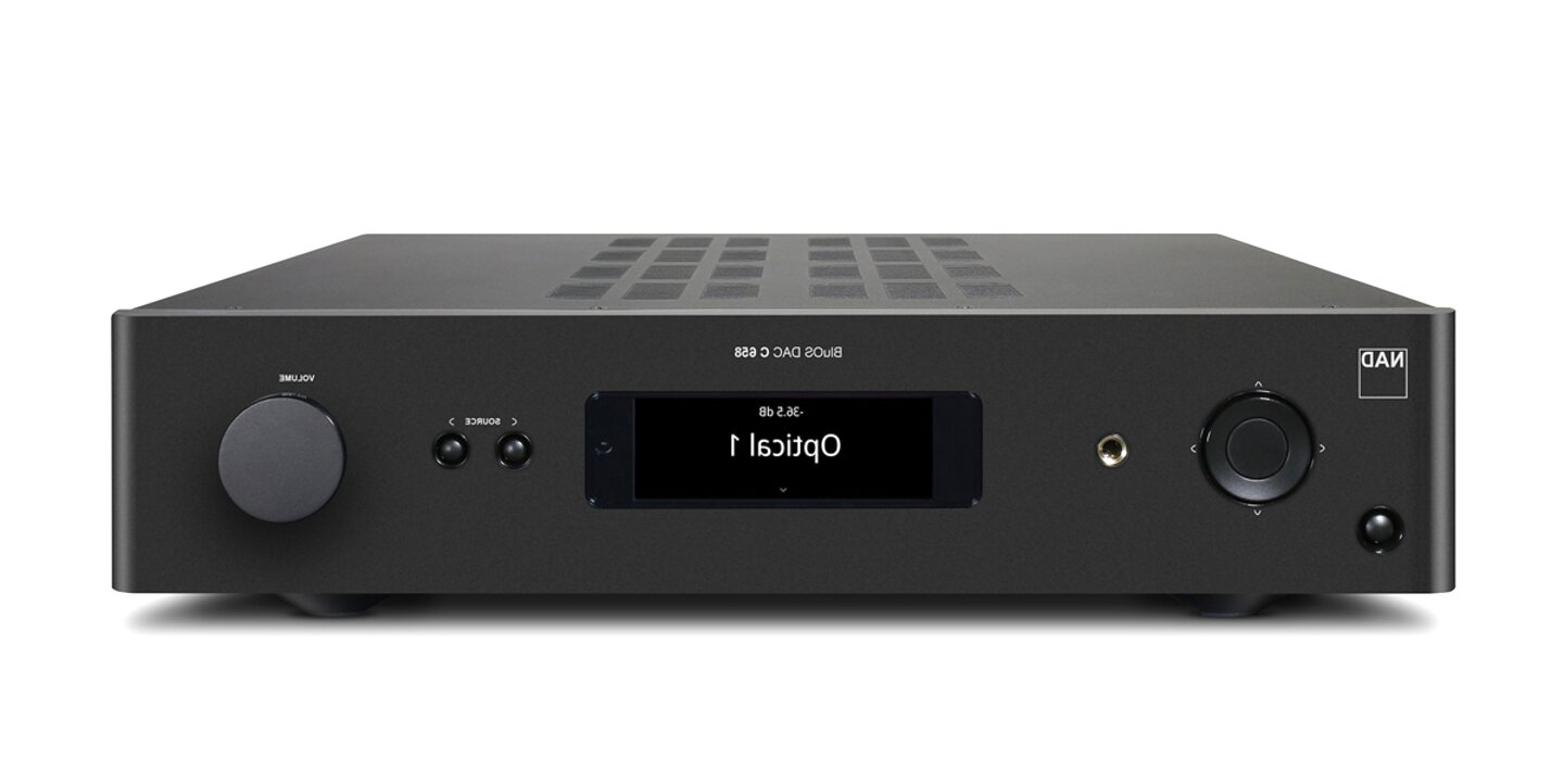 nad amp for sale