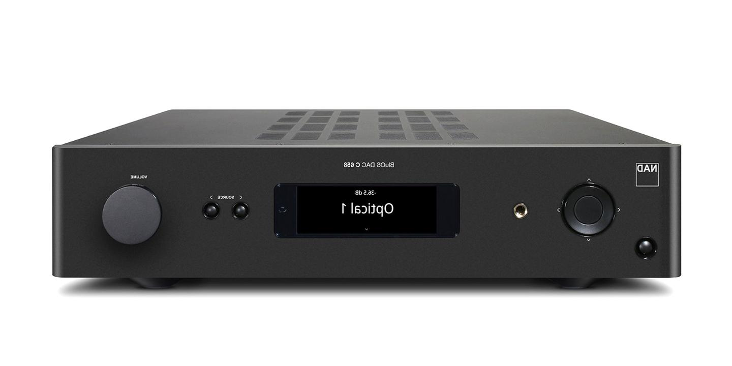 nad amplifier for sale