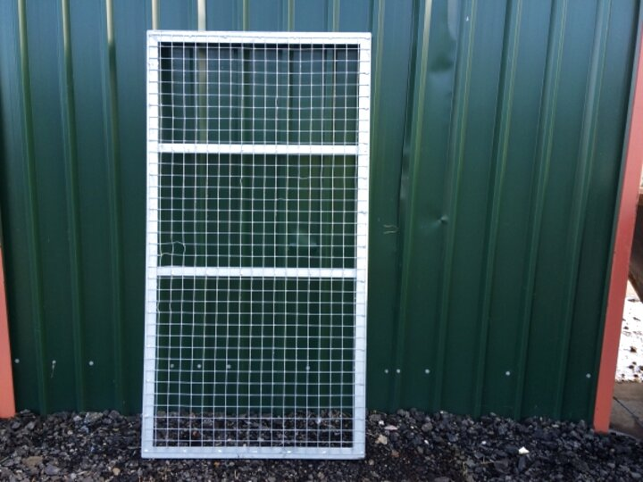 galvanised panels for sale