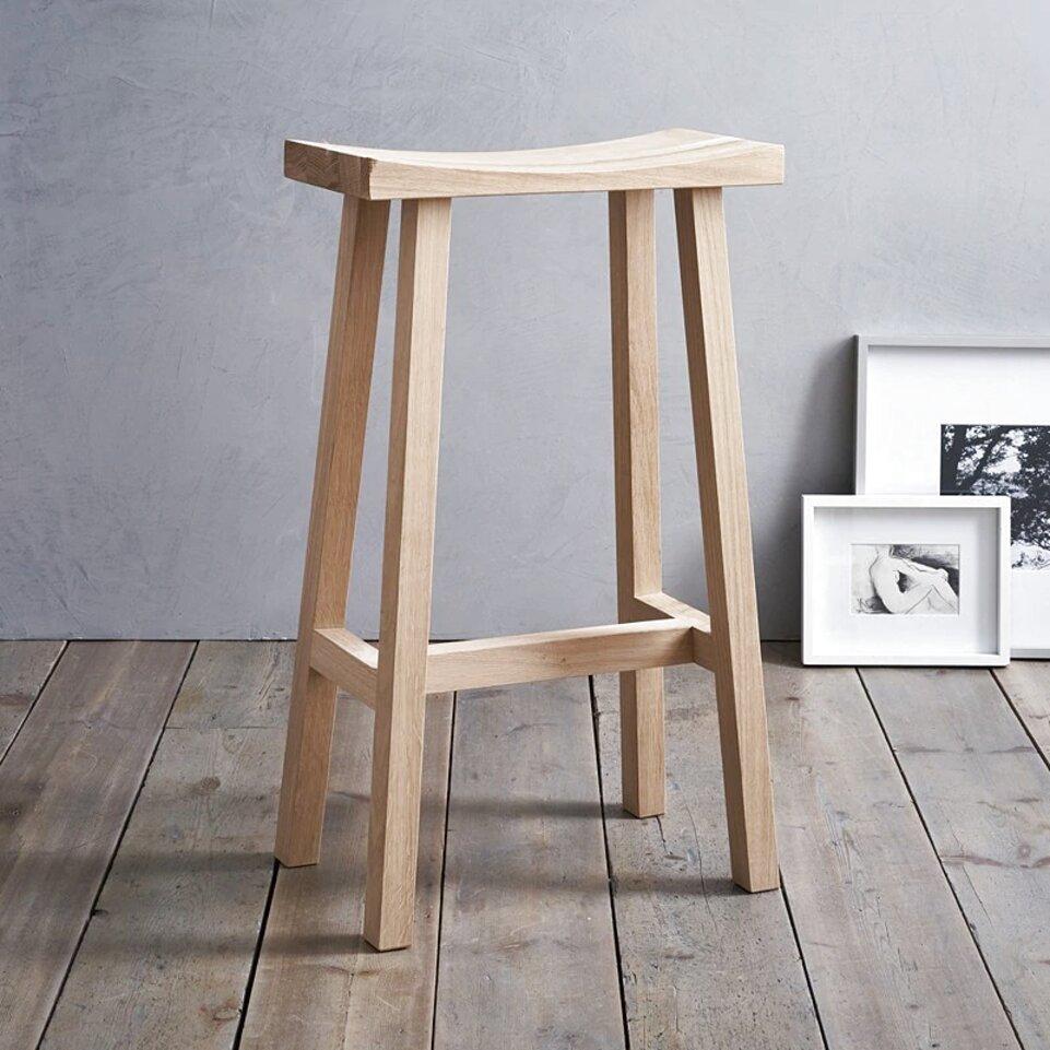 oak bar stools for sale