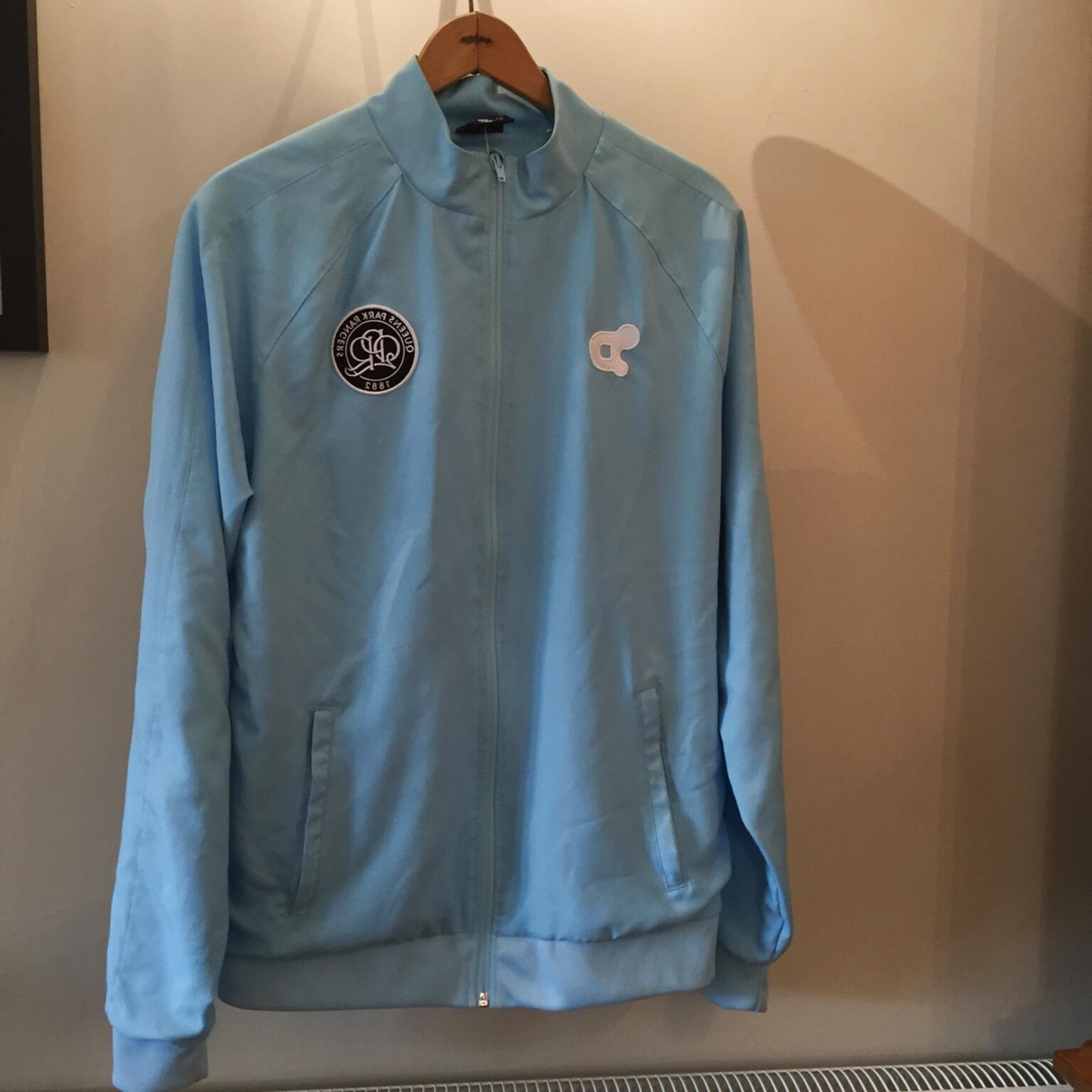 qpr jacket for sale