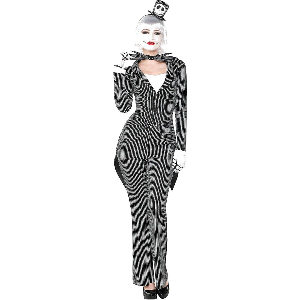 jack skellington dress for sale