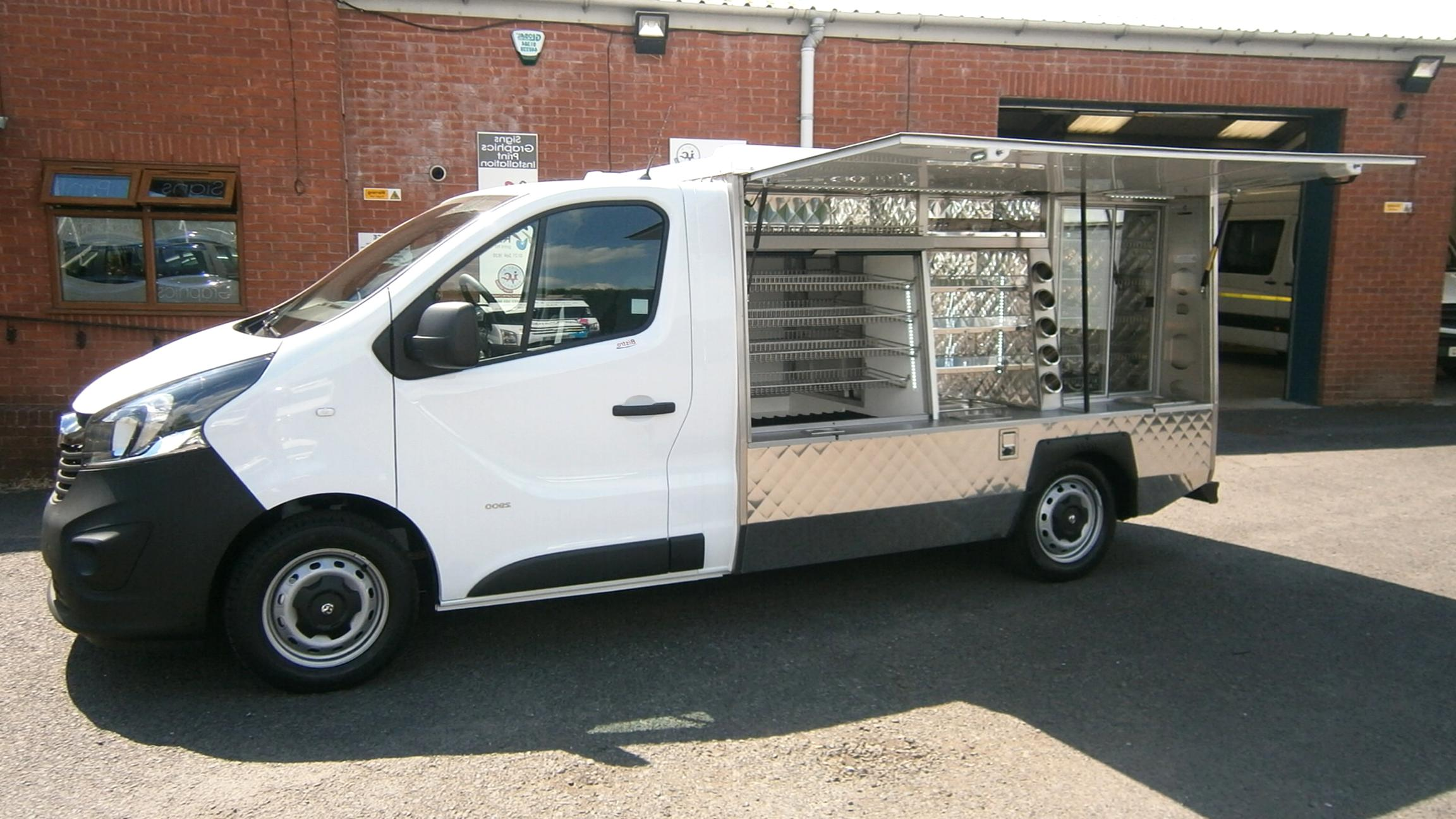 Jiffy Van For Sale In Uk 28 Second Hand Jiffy Vans