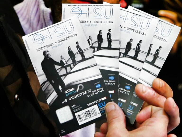 u2 tickets for sale