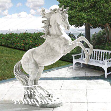 Horse Garden Statue For In Uk, Horse Garden Statues Uk