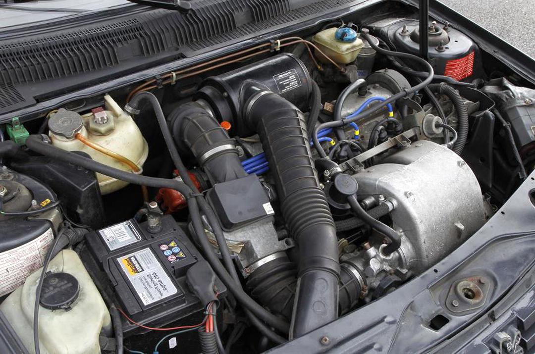 Peugeot 205 Gti Engine For Sale In Uk View 47 Bargains