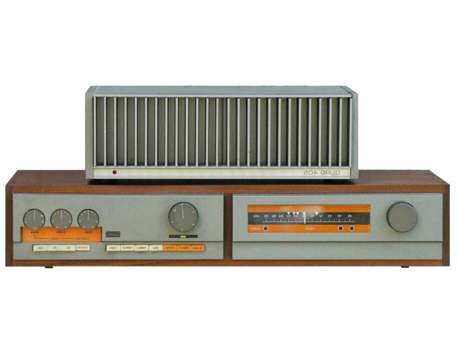 quad amplifier for sale