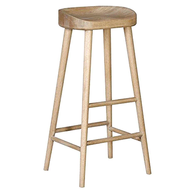 oak breakfast bar stools for sale