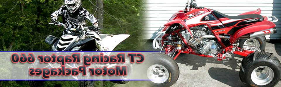 yamaha raptor 660 parts for sale