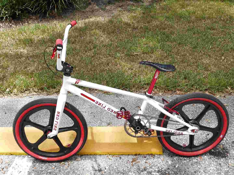 Redline Bikes for sale in UK | 61 used Redline Bikes