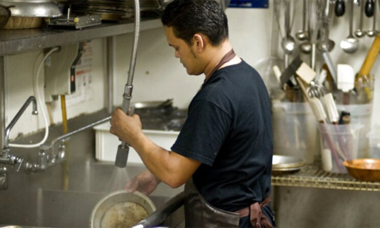 restaurant dishwasher for sale