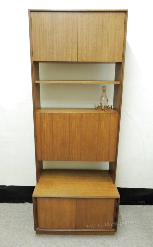 g plan wall unit for sale