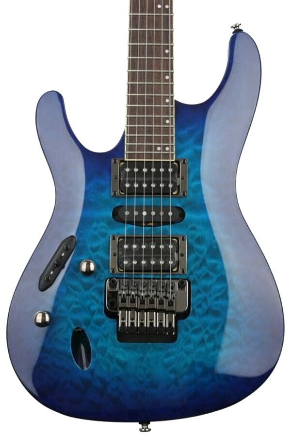 ibanez s series for sale