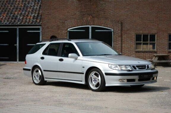 saab 9 5 turbo for sale
