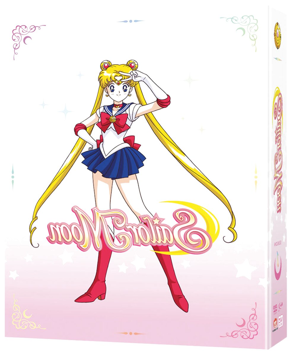 Sailor Moon Dvd For Sale In UK