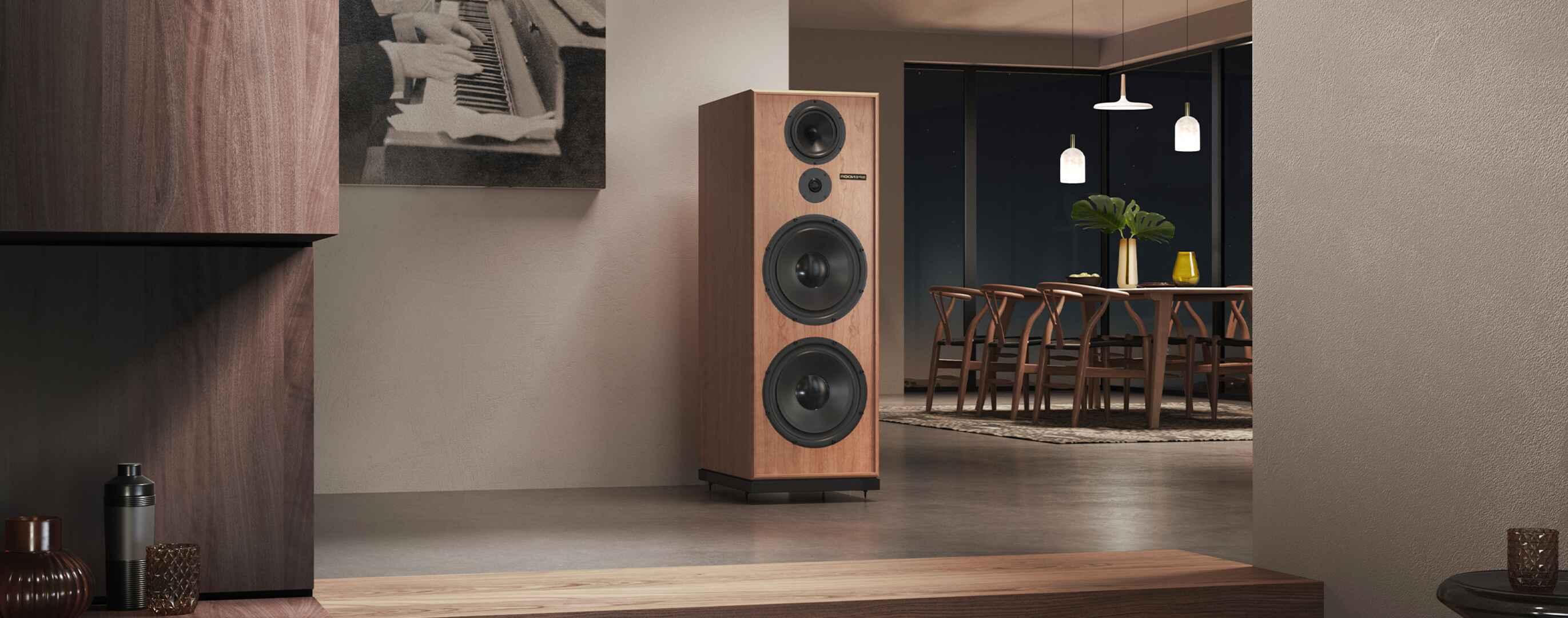 spendor speakers for sale