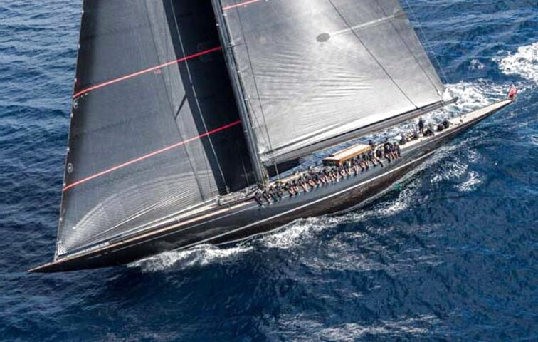 j class yacht for sale