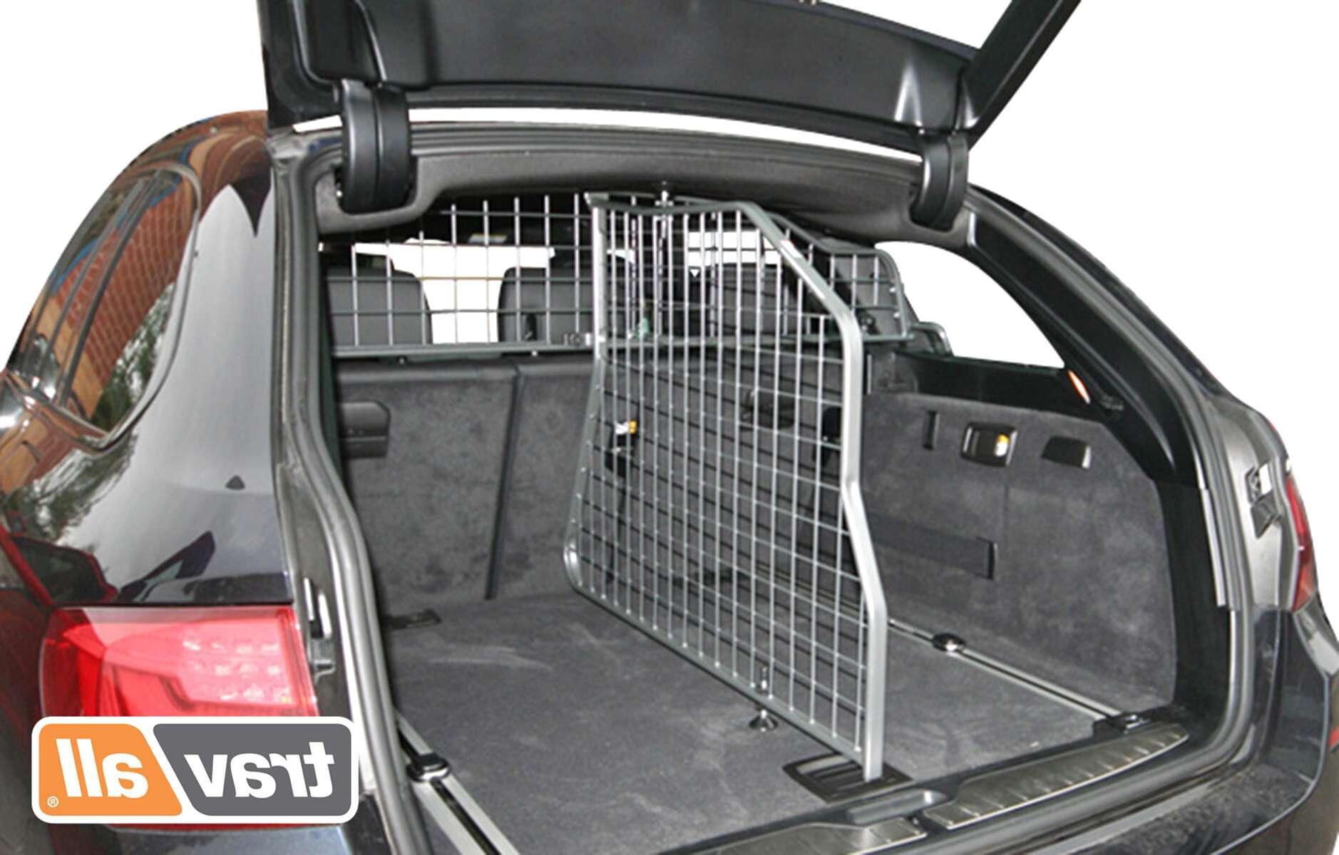SUZUKI CELERIO Rear Headrest Wire Mesh Dog Guard Divider Barrier