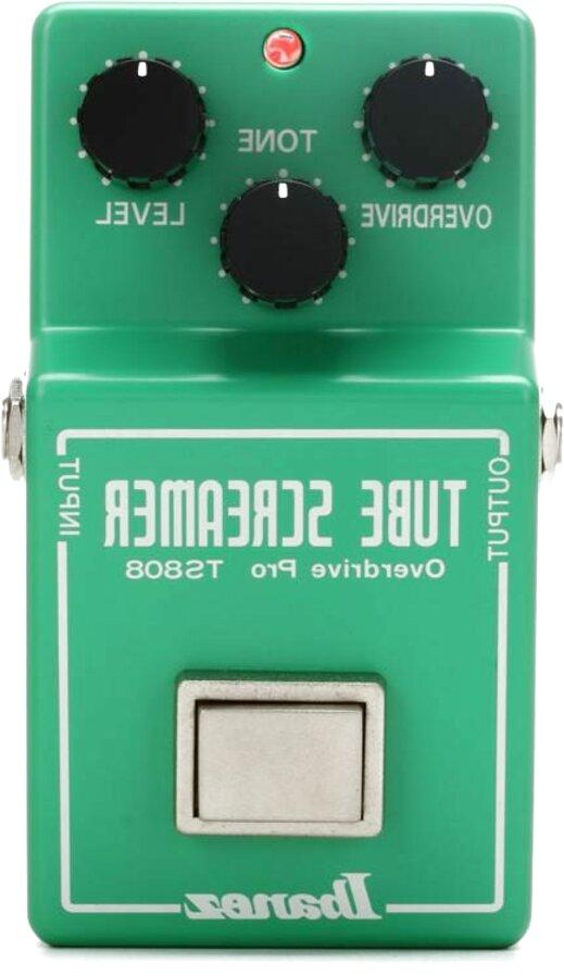 ibanez tube screamer ts808 for sale