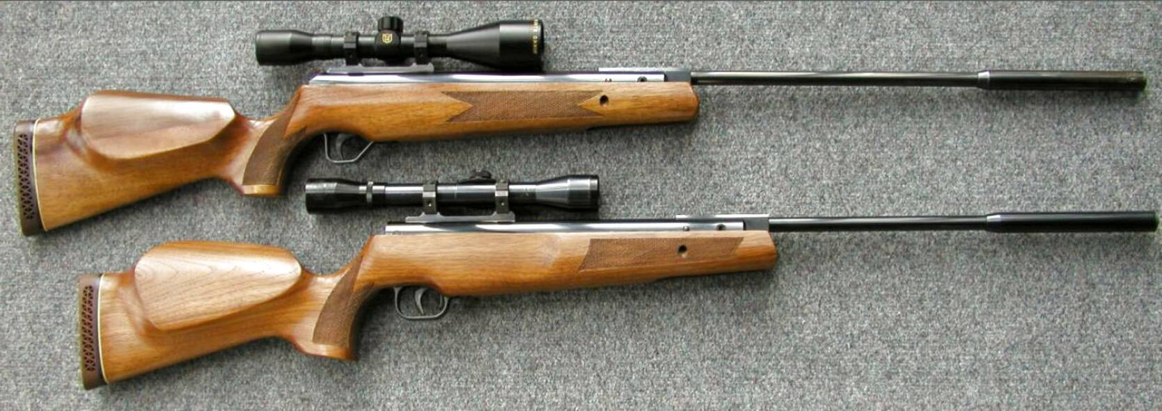 theoben rifle for sale