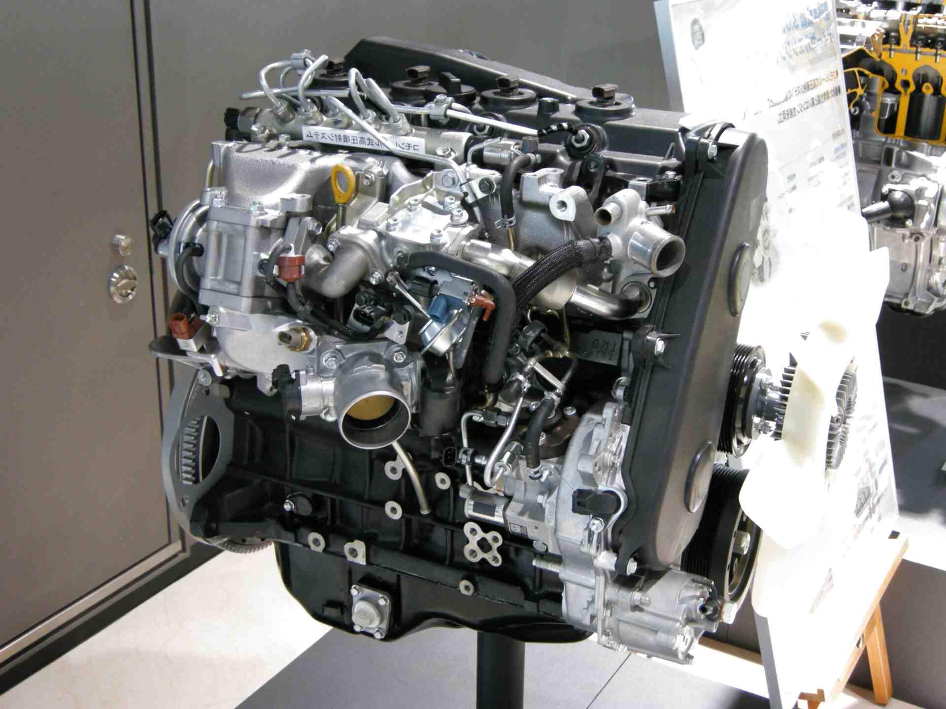 d4d engine for sale