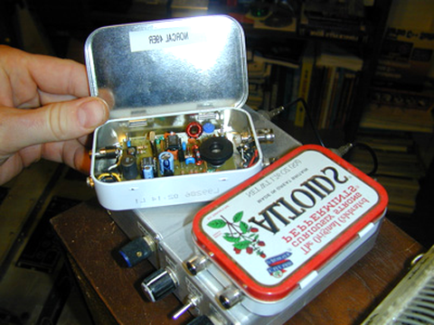 qrp for sale