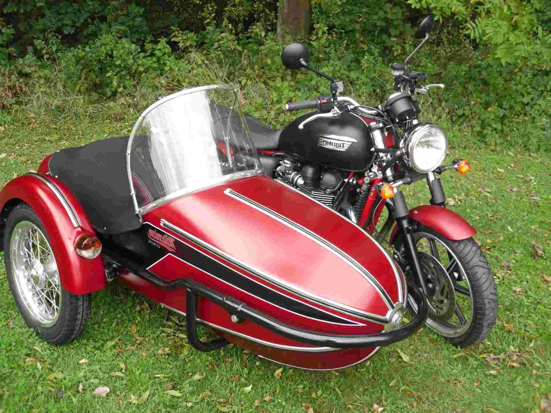 watsonian sidecar for sale