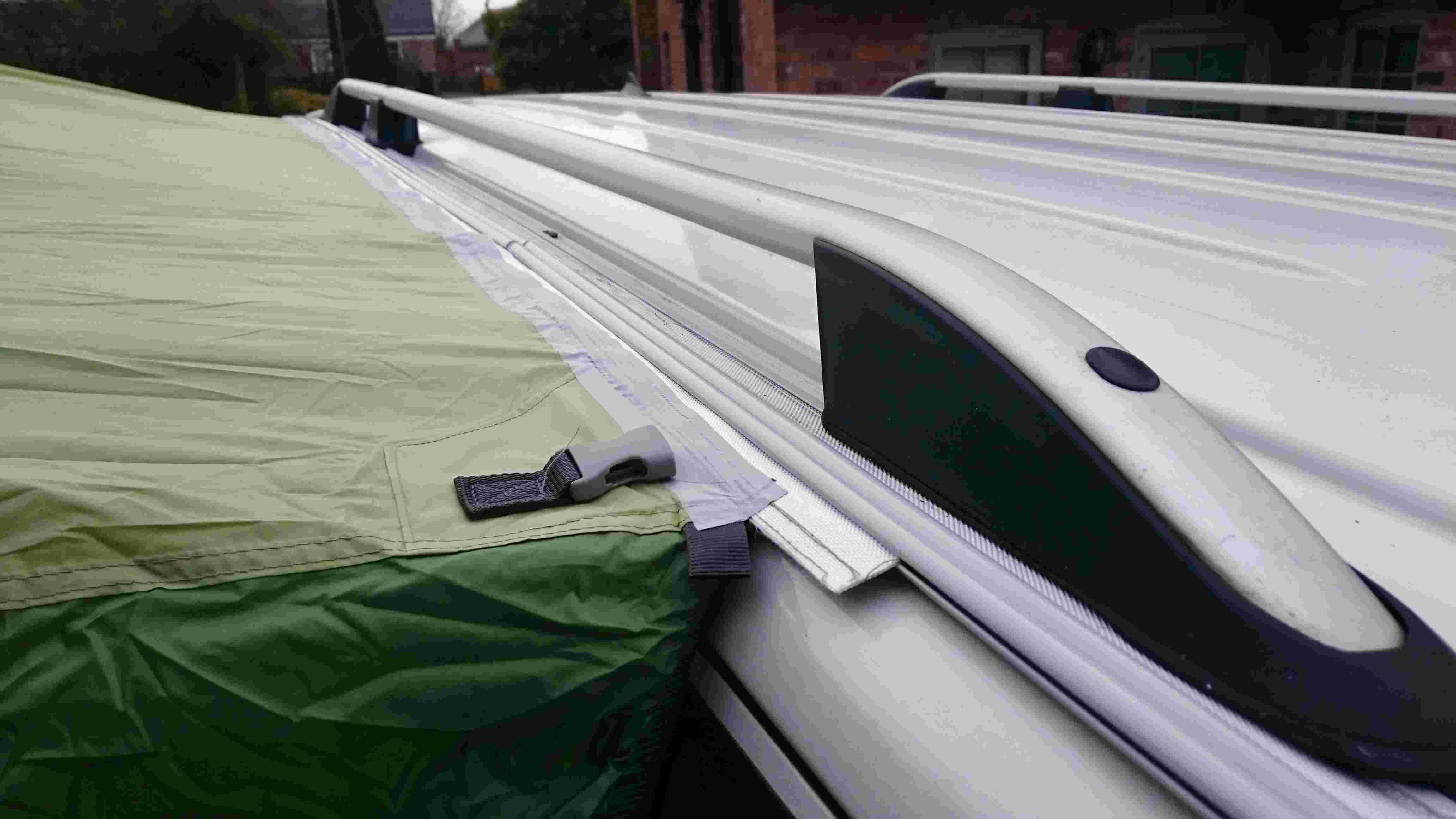 Vw T5 Rails for sale in UK   55 second-hand Vw T5 Rails