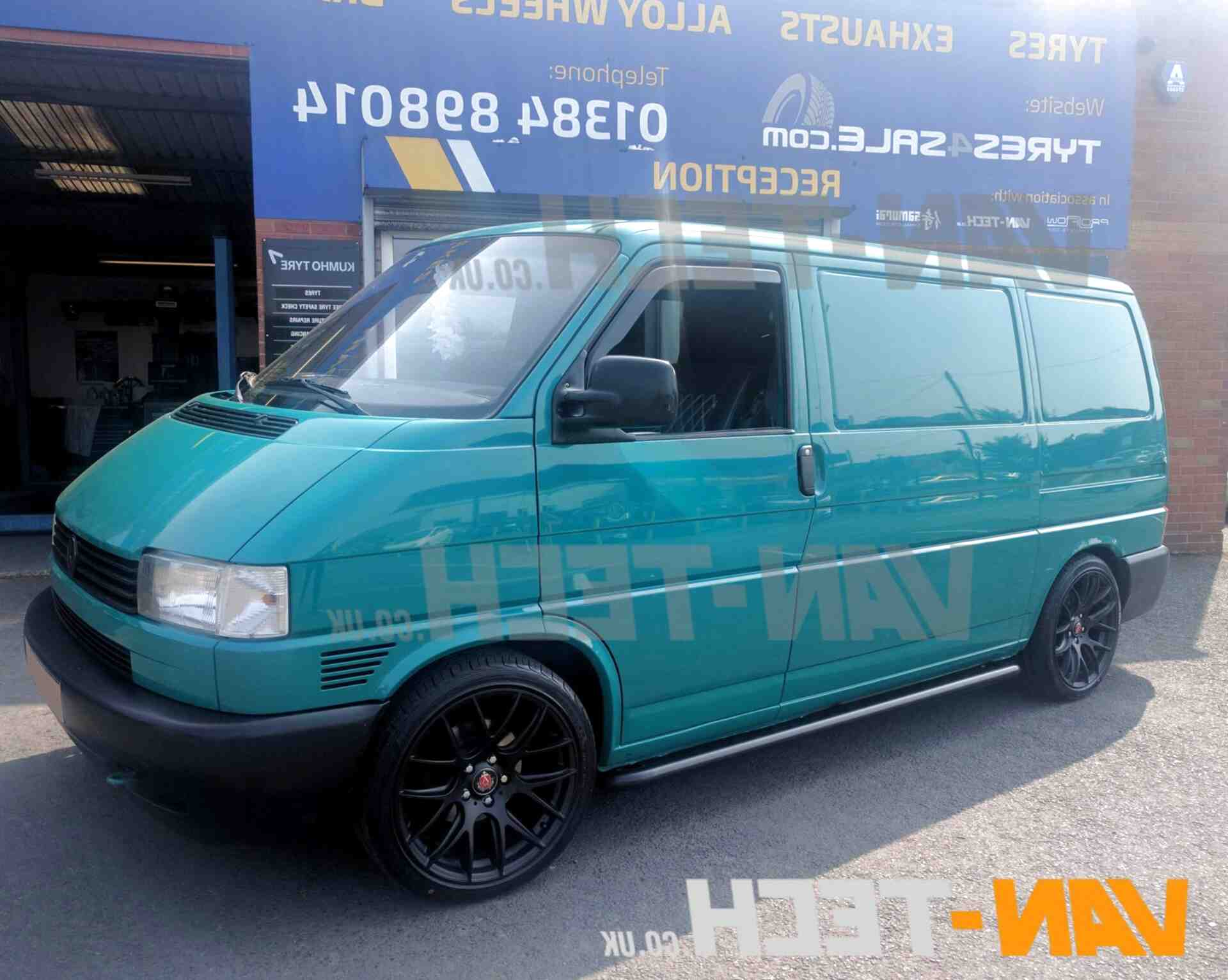 vw transporter t4 alloy wheels for sale