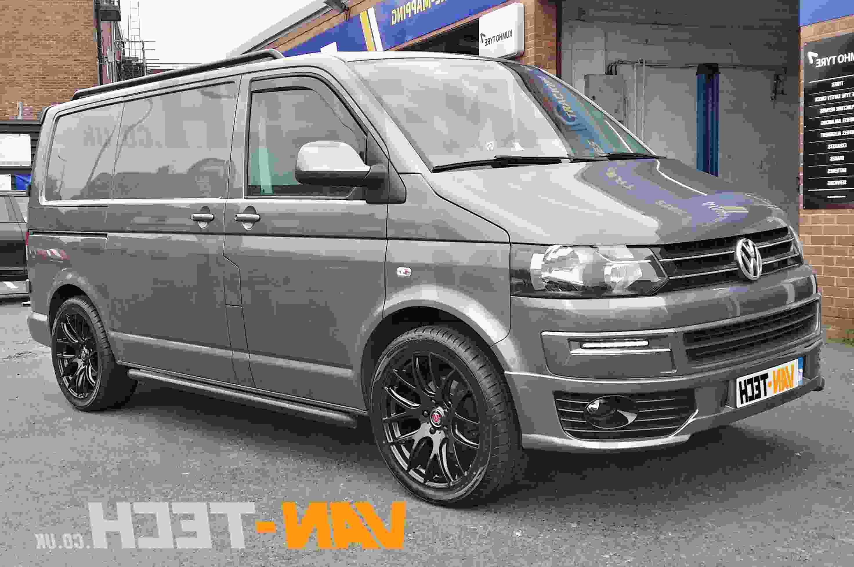 vw transporter t5 wheels 20 for sale