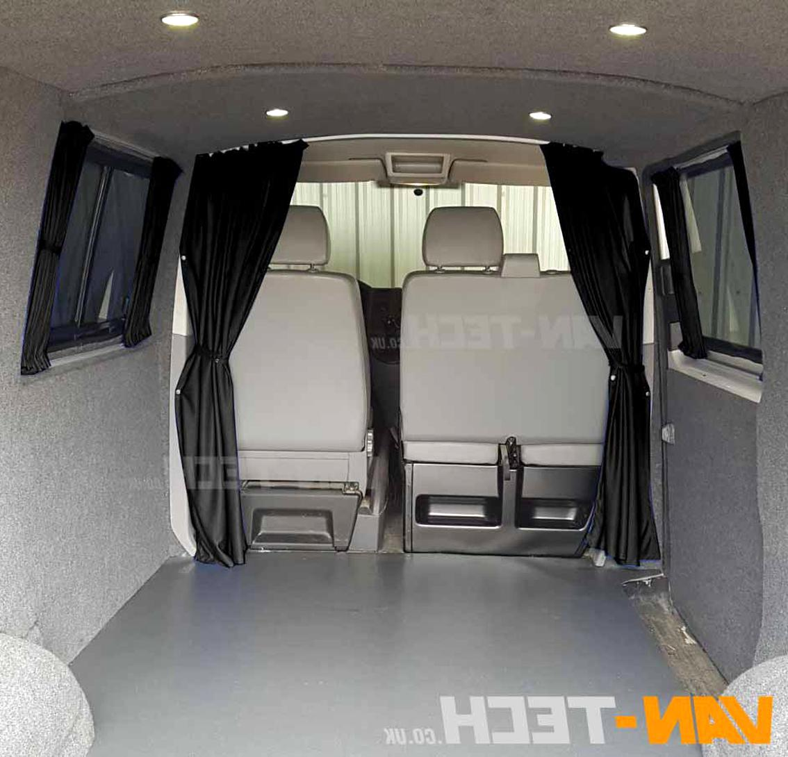 vw transporter t5 interior for sale