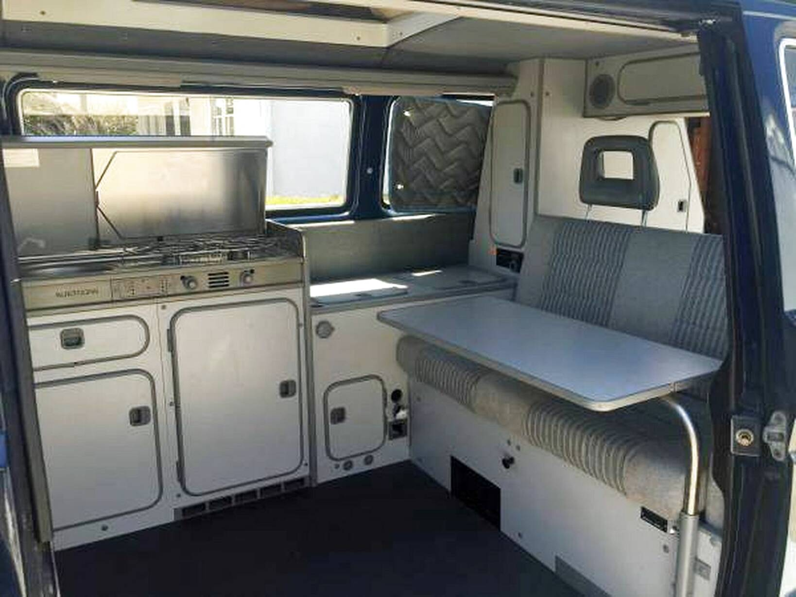 Vw Westfalia Interior For Sale In Uk View 55 Bargains